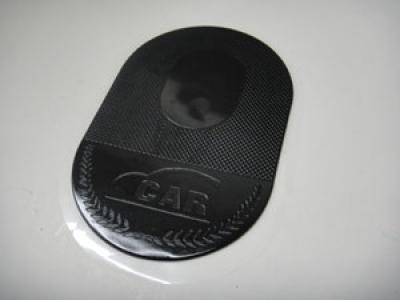 ZEEZ Multipurpose Magic Sticky Anti-Slip Pad (Black) For CHEVROLET Malibu at Sears.com