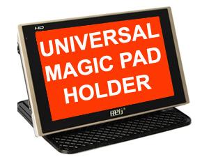 Universal Holder Magic Sticky Pad