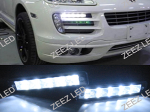 Brabus Style 5 LED Daytime Running Light