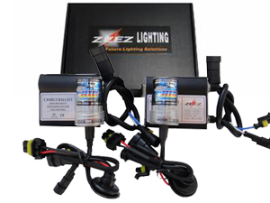Bi-Xenon HID Conversion Kit (Hi/Lo)
