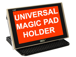 Universal Holder Magic Sticky Pad