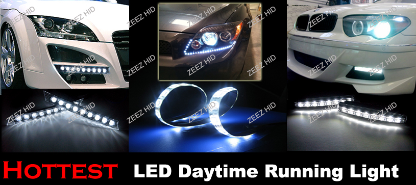 Xenon Hid Conversion Kits 6000k 8000k 10000k 12000k